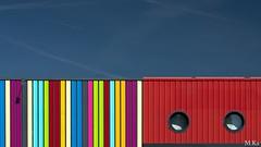 Rixheim_0417-10-2 (Mich.Ka) Tags: abstract abstrait alsace bâtiment color couleur façade grafic graphique industrialdesign industriel ligne line rixheim urbain urban