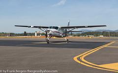 IMG_4230 (fbergess) Tags: 7dmiig aircraft b17bomber caravelle glacierjetcenter tamron150600mm tumwater washington unitedstates us