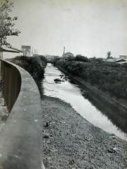 San Cristoforo - Costruzione sponde Lambro meridionale, 1949 3 (Milàn l'era inscì) Tags: urbanfile milanl'erainscì milano milan oldpicture milanosparita vecchiefoto san cristoforo