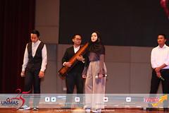 Majlis Apresiasi Gemilang Mahasiswa UNIMAS - MEGAH 2017
