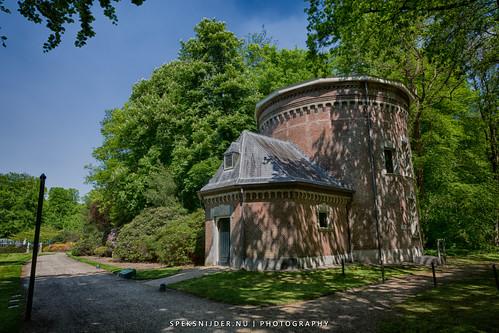 Water Tower Soestdijk (Watertoren Soestdijk)