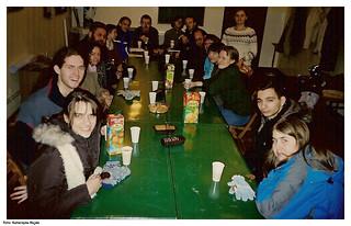 27.02.2007 - Spotkanie formacyjne - Katowice