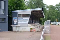 Stadion Laumeskamp, Delbrücker SC 05
