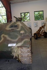 "Jagdpanzer 38 Hetzer 2 • <a style=""font-size:0.8em;"" href=""http://www.flickr.com/photos/81723459@N04/34674602822/"" target=""_blank"">View on Flickr</a>"