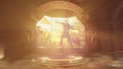 The Prophet shall lead the people | BioShock Infinite (UraniumRailroad) Tags: bioshockinfinite bioshock prophet prophecy