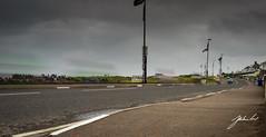 NW 200 Race Day 2017. Portstewart, Northern Ireland (jtat_88) Tags: 06neutraldensitysoftgrad action amateur bikes blur causewaycoast clouds digital fullframe house ilce7 international ireland lee leefilters leelandscapepolariser landscape lines mirrorlesscamera motion motorcycle nw200 neutraldensity northwest200 northernireland photography race road sel1635z scenic sky sony sony1635mmf4variotessartfezaoss sonya7 sport vauxhall wideangle zeiss portstewart unitedkingdom gb