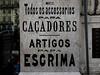 Lisboa (isoglosse) Tags: lisboa lissabon lisbon portugal schild sign letreiro sansserif serif cedilla cedille cedilha