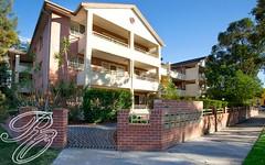 5/20 Fitzgerald Crescent, Strathfield NSW