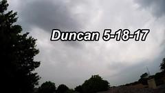 5-18-17 (oktrooper591) Tags: storm rotation tornado duncan oklahoma gopro timelapse time lapse