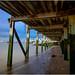 Fun at the seaside... (kevingrieve610) Tags: leigh on sea essex spring outdoors seaside flickr fujifilm 10 stop nd filter hoya