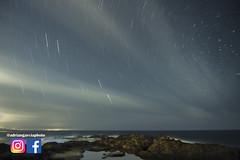 Circumpolar (adriangarciaphoto) Tags: sky circumpolar stars night
