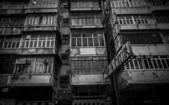 Old Hong Kong~2 (HutchSLR) Tags: hutchslr hongkong heritage canon china chinese city canon5dmarkiii architecture density yaumatei