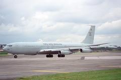 2403 Boeing 707-345C/KC-137 Forca Aerea Brasileira (pslg05896) Tags: 2403 boeing707 kc137 forcaaereabrasileira ffd egva fairford