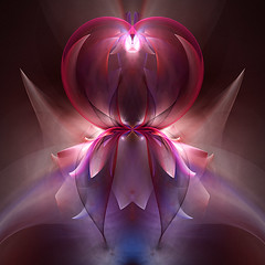 Forever Young (Luc H.) Tags: forever young abstract graphic graphism fractal digital