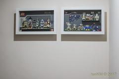 tkm-Kasseby1-Display-4 (tankm) Tags: ikea kasseby lego architecture brickheadz minimodular
