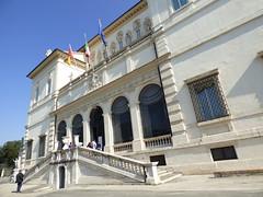 Rome - Galleria Borghese.