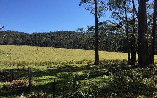 Lot 21 Lemon Tree Creek Road, Lake Tabourie NSW 2539
