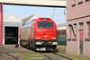 VFLI E 4044 Strasbourg Port du Rhin 13-10-2016 (Alex Leroy) Tags: vfli e 4044 strasbourg port du rhin 13102016