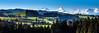 Schweikhof und Alpensicht (uhu's pics) Tags: prealps mountains landscape sky hills alps switzerland suisse panorama 90mm fuji fujifilm fujinon xpro xpro2 xp2 himmel berg alpen emmental schweiz hügel landschaft