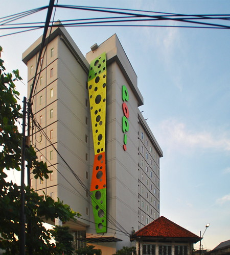 Hotel Pop Jalan Waspada