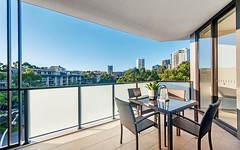 421/1 Hutchinson Walk, Zetland NSW