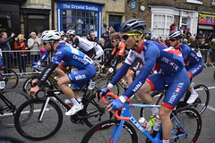 Tour De Yorkshire Stage 2 (626) (rs1979) Tags: tourdeyorkshire yorkshire cyclerace cycling tourdeyorkshire2017 tourdeyorkshire2017stage2 stage2 knaresborough harrogate nidderdale niddgorge northyorkshire highstreet