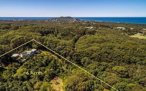 73 Old Bangalow Road, Byron Bay NSW 2481