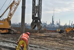 pumping bentonite 9