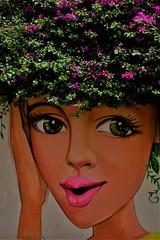 Estelí Streetart (Travicted Photography) Tags: travel centralamerica centroamerica nicaragua streetart artecallejero esteli afro