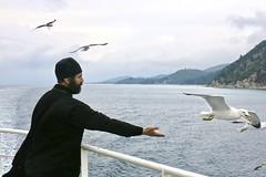 En route to Mt. Athos (Prairie wanderer) Tags: macedoniagreece makedonia timeless macedonian macédoine mazedonien μακεδονια