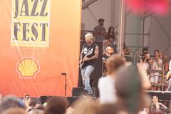 2017-04-29 - Saturday - Jazzfest Day 2-624 (Traveler 999) Tags: day 2musicfestival new orleans jazz heritage festival 2017 20170429 saturday maroon5 adamlevine accurastageday2musicfestivalneworleansjazzheritagefestivalneworleans201720170429saturday