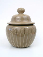 Bitossi Urn (altfelix11) Tags: pottery artpottery ceramics artceramics italianpottery italianceramics bitossi urn collectible collectable