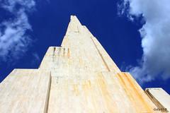 El Obelisco (Gaby Fil Φ) Tags: perú historiadelperú historia historiadelaindependenciaperuana historialatinoamercicana batalladeayacucho departamentodeayacucho sudamérica santuariohistóricopampadeayacucho huamanga ayacucho obelisco