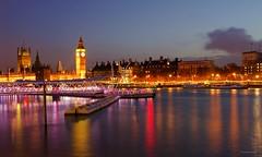 Colours of night along the River Thames @ Westminster (@ S h a s h p h o t o g r a p h y) Tags: shashphotography pentax pentaxk5 nightphotography westminster riverthames london