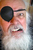 Arrrr! (rgdaniel) Tags: eye patch eyepatch pirate floater nothingserious
