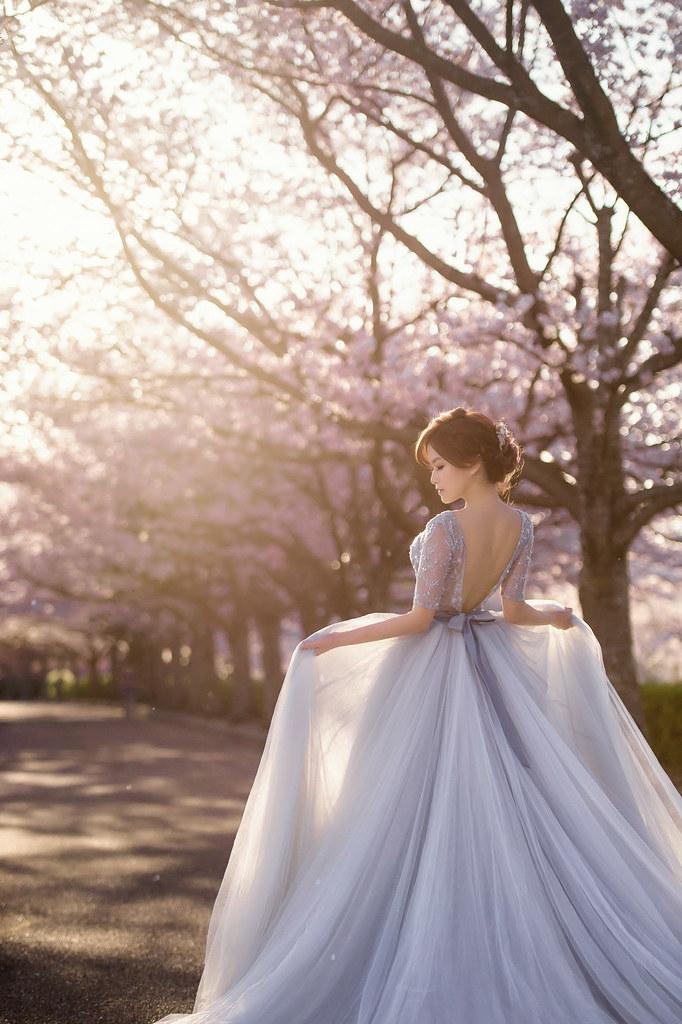 日本婚紗, 京都婚紗, 海外婚紗, 婚紗攝影, 婚攝守恆, 關西婚紗, 櫻花婚紗-13