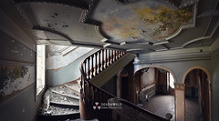 You don't have the see the whole staircase, just take the first step (Rui Almeida Photography) Tags: urbex urban exploration abandoned ruins house dark light shadow alone portugalurbex hope darkness atmosphere decaying ashes dust decay destiny strangephotography spooky wallpaper wicked grungy creepy grunge shadows doorslightframe wall urbanexplorer urbanexploration conceptual cobwebs derelict abandonedchurch retro vintage architecture wwwruialmeidaphotographycom flickrcomruialmeida urbexportugal ruialmeida deadworld