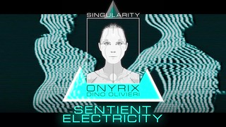 Singularity - Sentient Electricity - YOUTUBE VIDEO intro by ONYRIX / Dino Olivieri