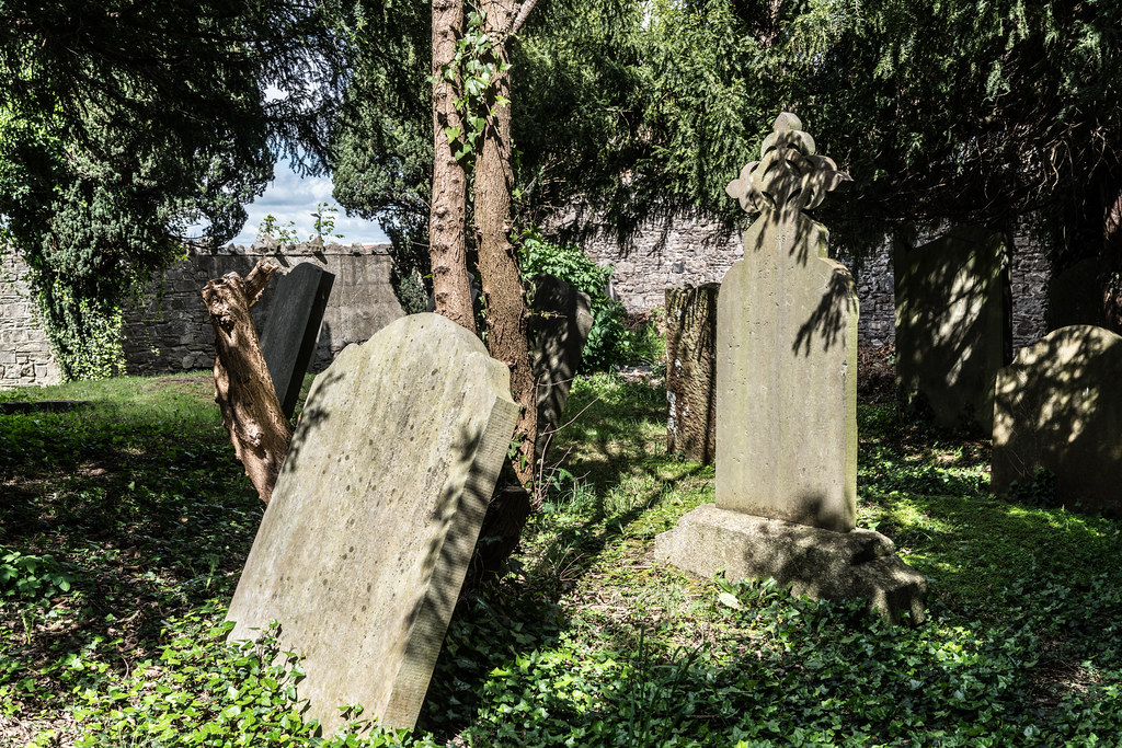 GOLDENBRIDGE CEMETERY [HAS RE-OPENED TO THE PUBLIC]-128376