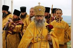 082. St. Nikolaos the Wonderworker / Свт. Николая Чудотворца 22.05.2017