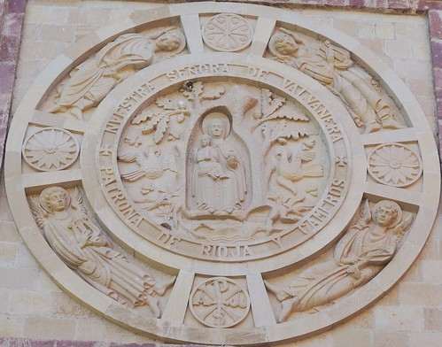 Senderismo por Monasterio De Valvaneda (Logroño) Fotografía Tomás Sanz