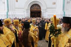 049. St. Nikolaos the Wonderworker / Свт. Николая Чудотворца 22.05.2017
