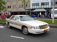 Cadillac DeVille 4.6 V8 (1999) (brizeehenri) Tags: cadillac deville 1999 hb190z