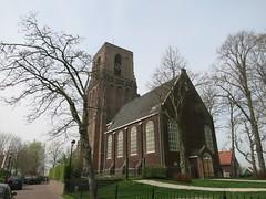 Ransdorp Church (egonwegh) Tags: church ransdorp ransdorpchurch janpoyt