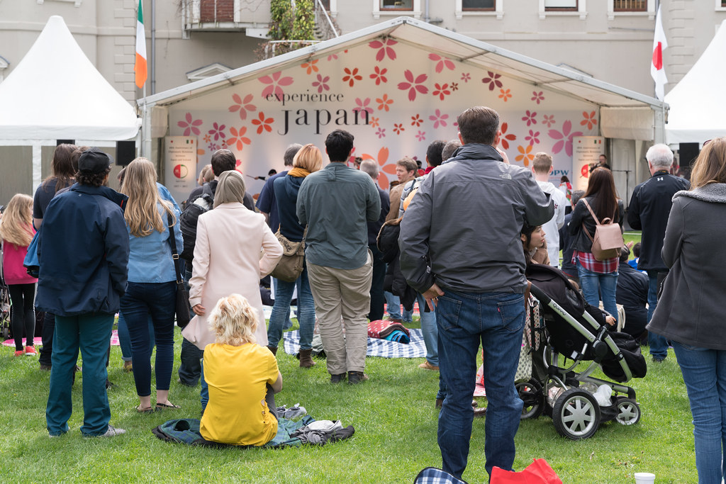 EXPERIENCE JAPAN FESTIVAL DAY 2017 [AT FARMLEIGH IN PHOENIX PARK]-127078