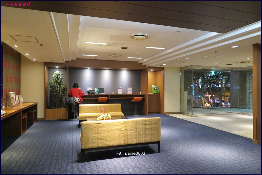 名古屋 HOTEL The B (4).JPG