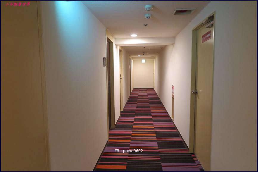 名古屋 HOTEL The B (6).JPG