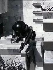 (Alexa thlt) Tags: lego zombie apocalypse legozombie legominifigure minifigure swat