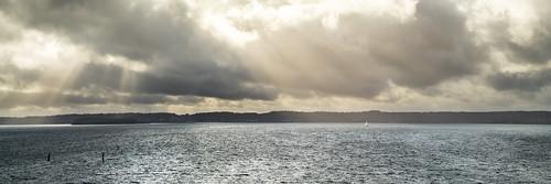 Flensburger Förde Panorama
