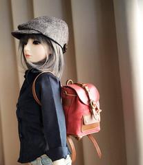 1PinFun Craft Taiwan (1pinfun) Tags: bjd doll handmade miniatures taiwan craft etsy accessories dollclothing fashion bags purses